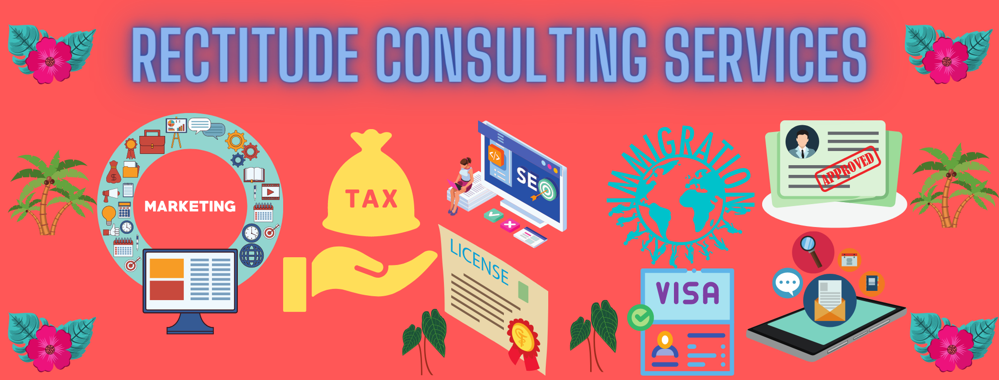 Copy of Rectitude Consulting Services
